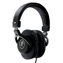 Load image into Gallery viewer, Mackie MC-100 Professional Closed Back Headphones