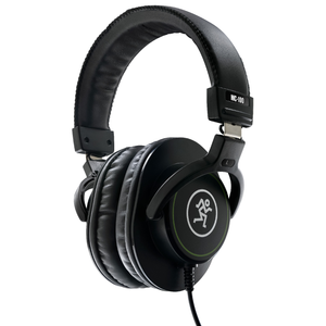 Mackie MC-100 Professional Closed Back Headphones