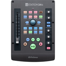 Load image into Gallery viewer, Presonus ioStation 24c USB Audio Interface