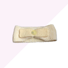 Load image into Gallery viewer, Knitted Headbands 100% wool