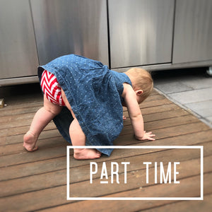 Part Time Bundle - One Size Fits Most