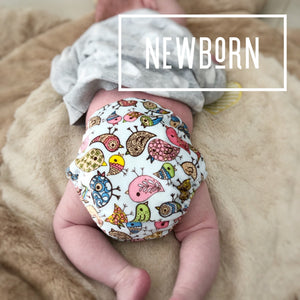 Newborn Trial Bundle