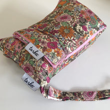 Load image into Gallery viewer, Nappy Wallet - Pink Boho