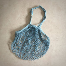 Load image into Gallery viewer, String Bag - Blue