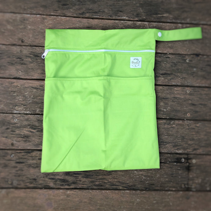 Wet Bag - Green