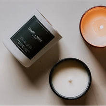 Load image into Gallery viewer, Hand Poured Natural Soy Candles
