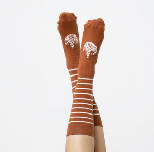 Latte Socks