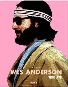 Wes Anderson Tribute - A.A.V.V.