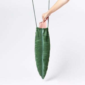 Bolsa Tropical Green