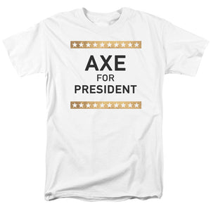 Showtime Billions - Axe For President Shirt