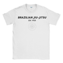 Load image into Gallery viewer, Brazilian Jiu Jitsu est. 1925