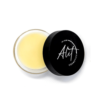 Coconut & Shea Lip Butter Vegan - Alit Cosmetics Made_in_Australia - Toxin Free General