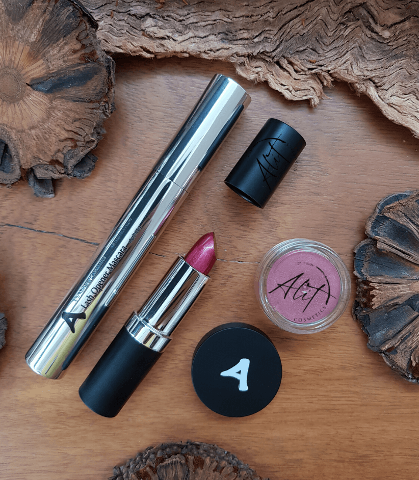 Just Because Vegan - Alit Cosmetics Made_in_Australia - Toxin Free General