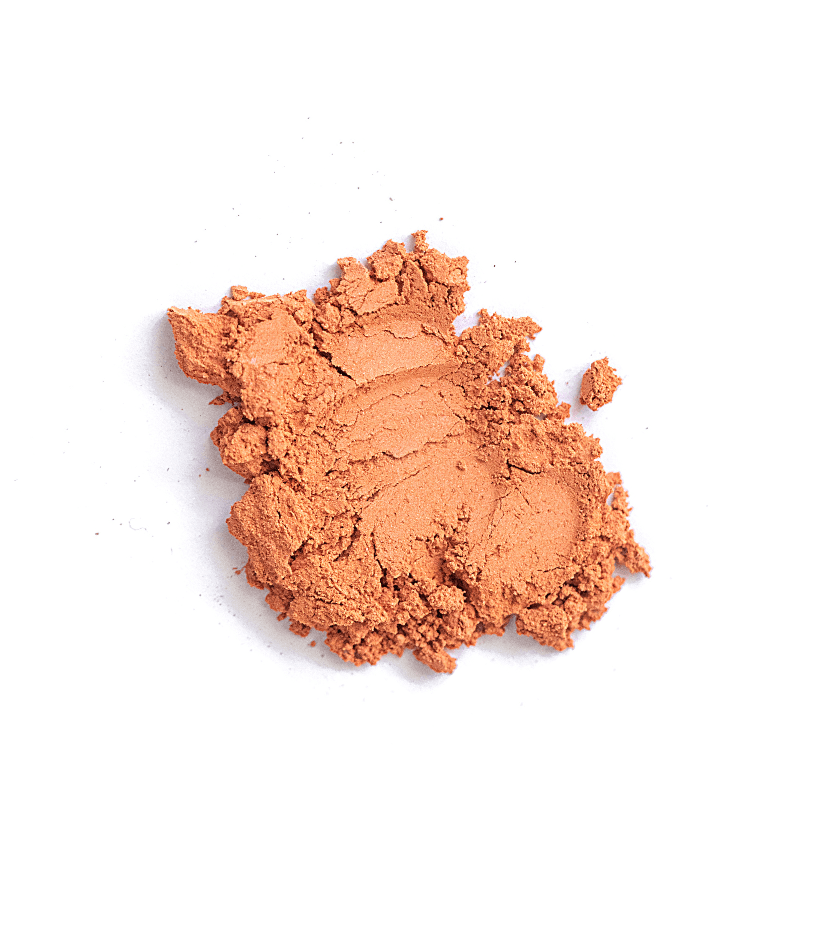 Mineral Blush (Ayres Rock) Vegan - Alit Cosmetics Made_in_Australia - Toxin Free