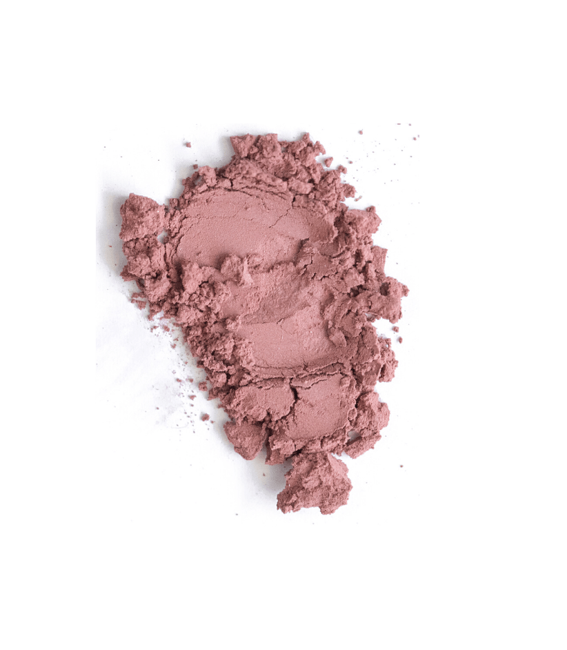 Mineral Blush (The Kimberly) Vegan - Alit Cosmetics Made_in_Australia - Toxin Free