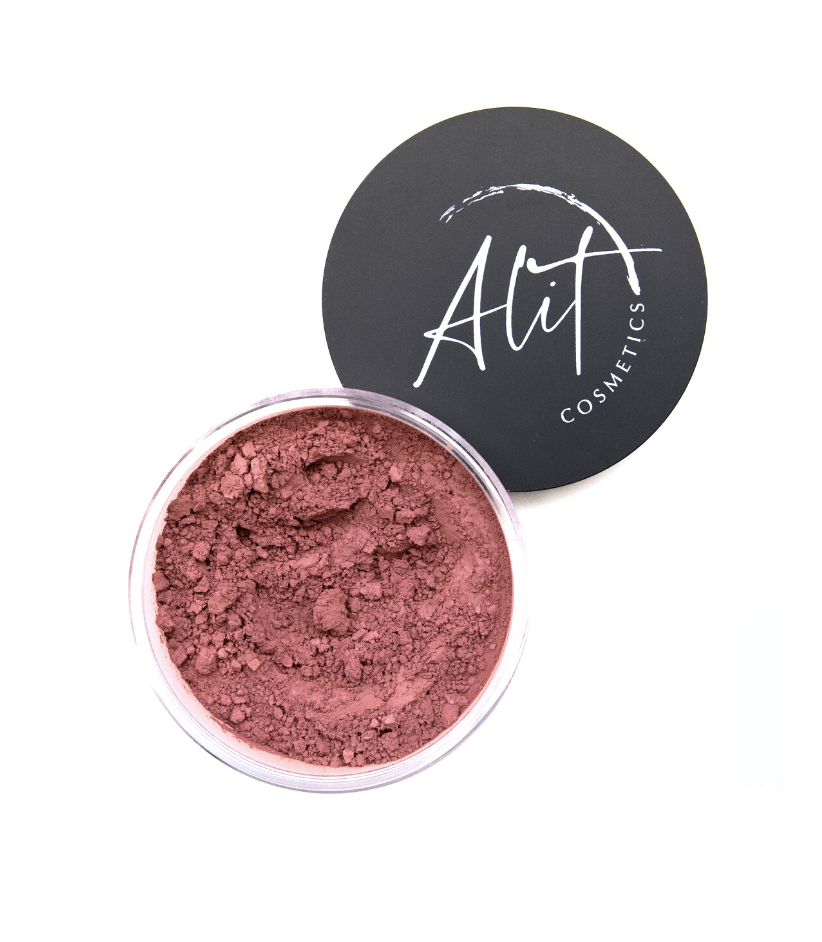 Mineral Blush (The Kimberly)