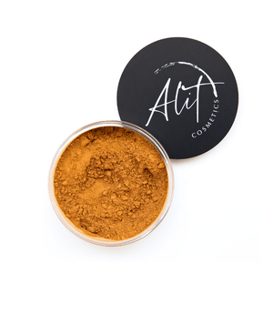 Load image into Gallery viewer, Mineral Bronzer (Caramelo) Vegan - Alit Cosmetics Made_in_Australia - Toxin Free