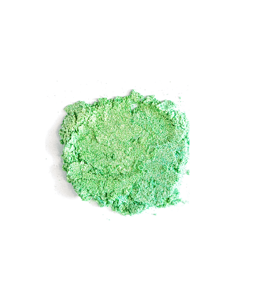 Mineral Eyeshadow (Avo Smash Pigment Pot) Vegan - Alit Cosmetics Made_in_Australia - Toxin Free Eyeshadows