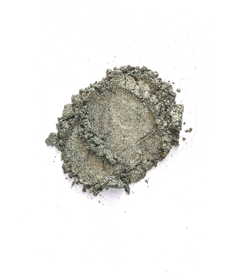 Mineral Eyeshadow (Banksia Pigment Pot) Vegan - Alit Cosmetics Made_in_Australia - Toxin Free Eyeshadows
