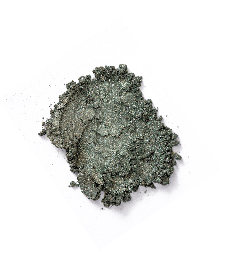 Mineral Eyeshadow (Black Pearl Pigment Pot)