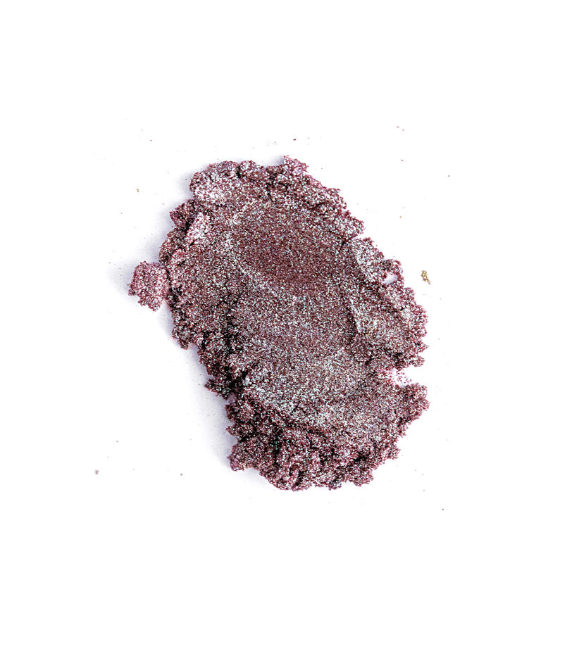 Mineral Eyeshadow (Double Trouble Pigment Pot)