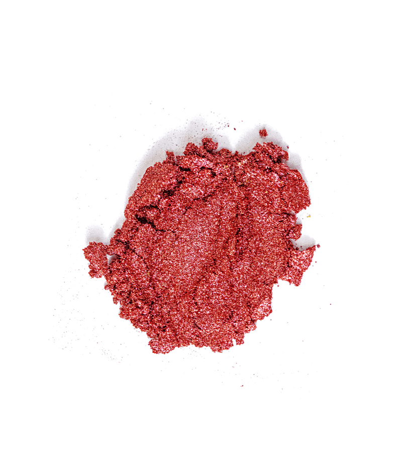 Mineral Eyeshadow (Fire Fly Pigment Pot) Vegan - Alit Cosmetics Made_in_Australia - Toxin Free Eyeshadows