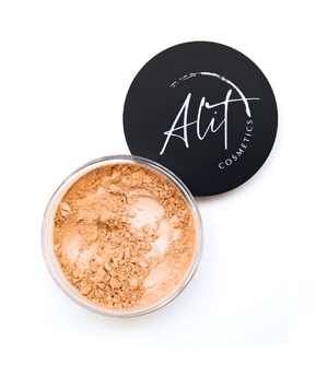 Load image into Gallery viewer, Mineral Highlight (Whitsunday) Vegan - Alit Cosmetics Made_in_Australia - Toxin Free
