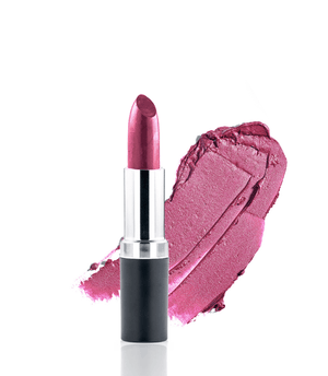 Vegan Cream Lipstick (Grappa) Vegan - Alit Cosmetics Made_in_Australia - Toxin Free