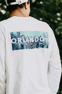 Orlando19 Long Sleeve Tee
