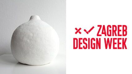 ZAGREB DESIGN WEEK 2020 1.-6./09/2020