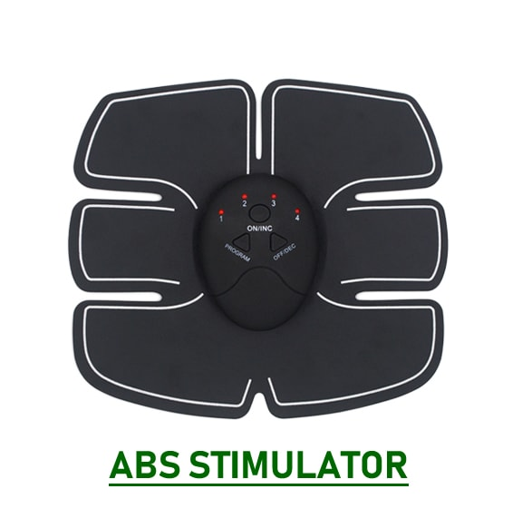 Ultimate ABS & ARMS Stimulator