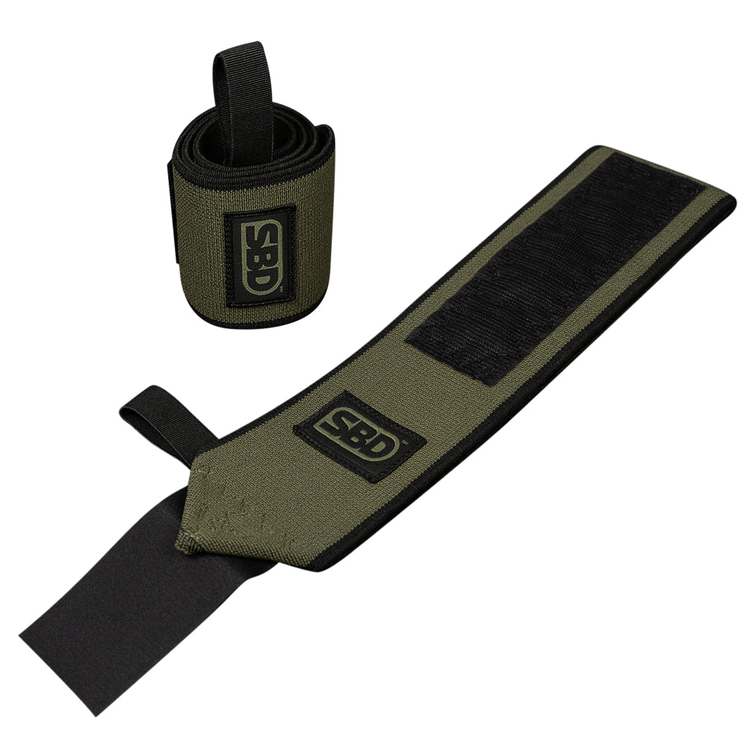 Wrist Wraps - Endure Range