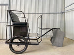 New Trailer Pedicab