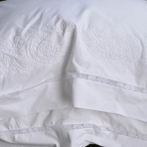 PARIS - TOP SHEET SET