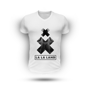 La La Land Tee - WHITE (Men)