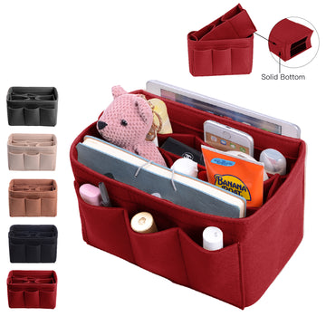 Ztujo 2nd Version Purse Bag Organizer