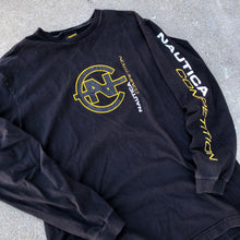 Nautica Competition Longsleeve Shirt
