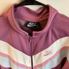 80s Nike Blue Tag Zip Up Jacket