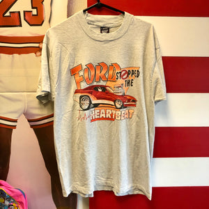 90s Ford Stopped The Heartbeat Shirt