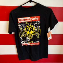 1988 Queensryche Revolution Calling Operation Mindcrime Shirt