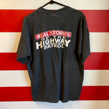 90s Real Stories of the Highway Patrol Shirt