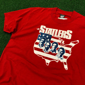 80s Statler Brothers Shirt