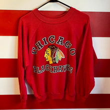 90s Chicago Blackhawks Sweatshirt