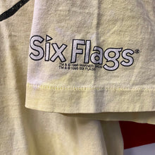 1995 Tweety Six Flags Shirt