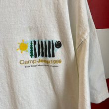 1999 Camp Jeep Shirt