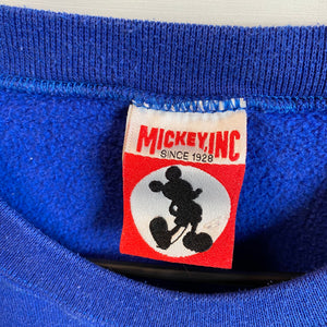 90s Mickey Inc Walt Disney World Fantasia Sweatshirt