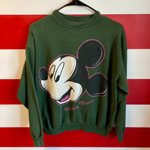 90s Mickey Mouse Sweatshirt