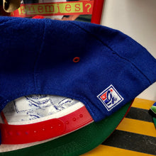 90s The Game Brand Snapback Hat
