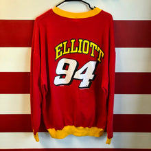 1996 Bill Elliott #94 McDonalds Racing Team Sweatshirt
