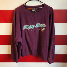 90s Mighty Ducks of Anaheim NHL Sweatshirt